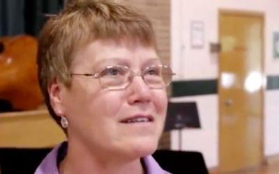 Testimonial, Beth Mitchell