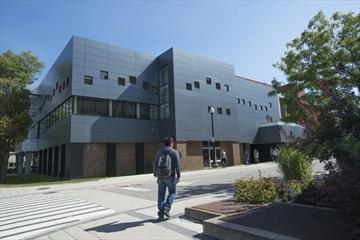 High-tech venue opens in Hamilton