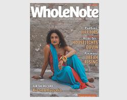 WholeNote Magazine – Mysterium review
