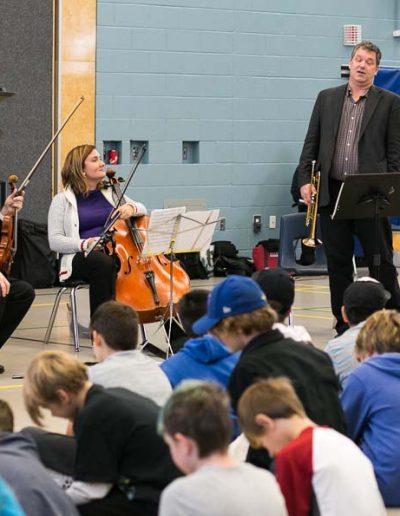 Euterpe Midland-Bayview Public School 2017